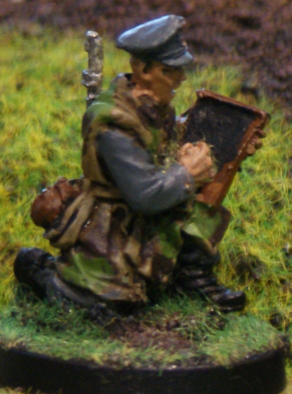 Grunwald Bolt Action 2014